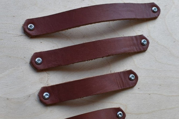 Leather Handle