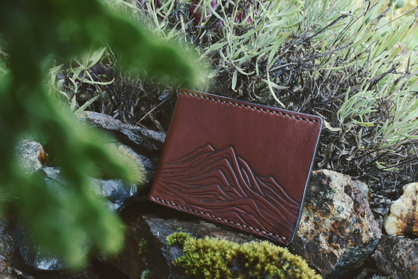 Signature Slim Wallet