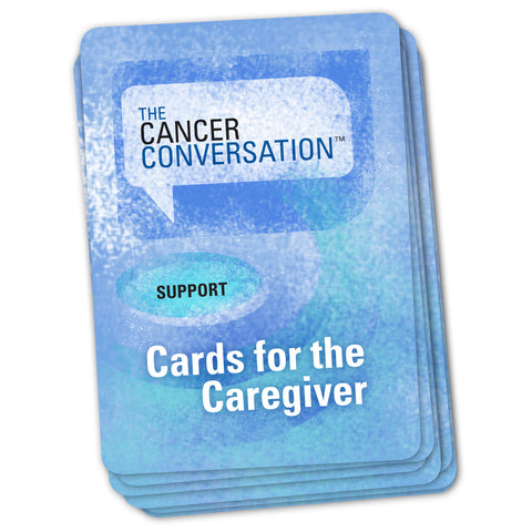 Support: Cards for the Caregiver
