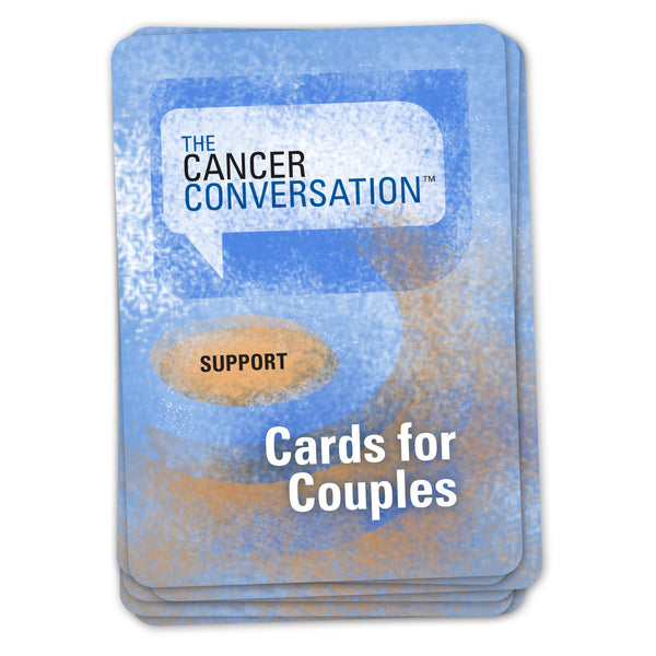 Support: Cards for Couples