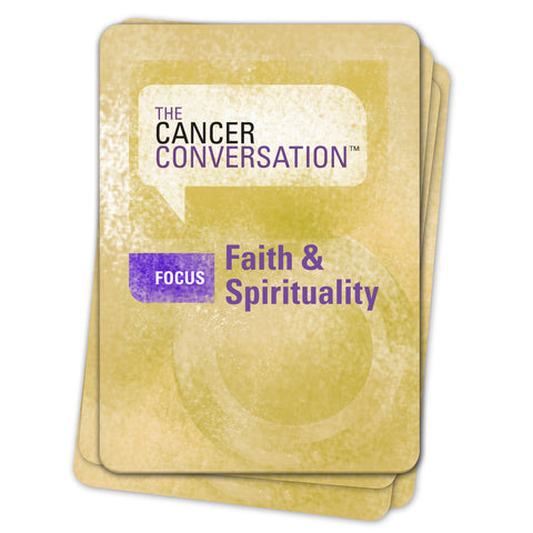 Focus: Faith & Spirituality