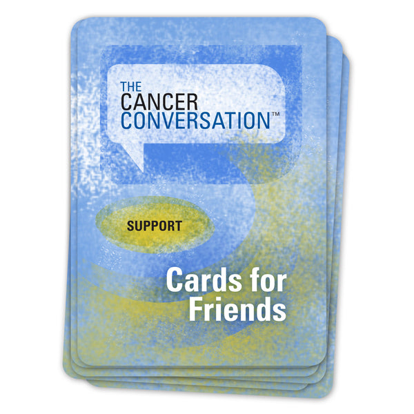 Support: Cards for Friends