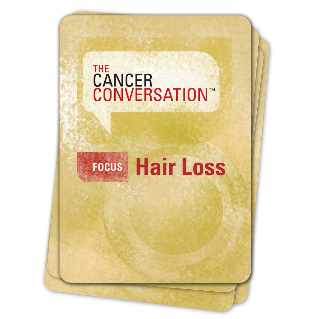 Focus: Hair Loss