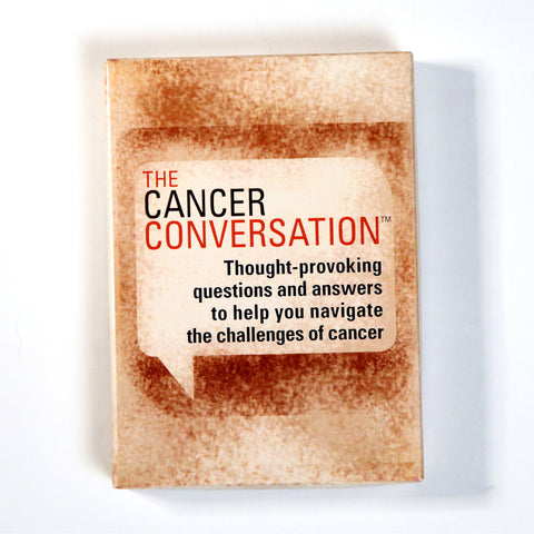 The Cancer Conversation