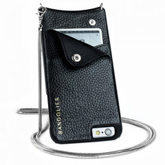 Belinda Silver - iPhone 6 / 6S / 7 Case - Bandolier - Accessories - TOPGEARNY
