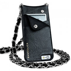Libby Silver - iPhone 6 / 6S / 7 / 8 Case - Bandolier - Accessories - TOPGEARNY