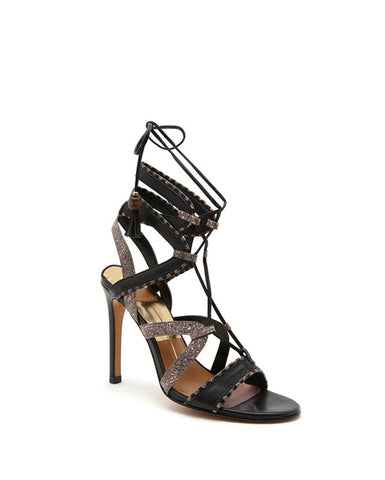 HAVEN Lace Up Sandals