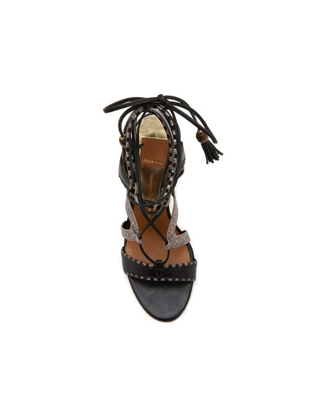 HAVEN Lace Up Sandals - Dolce Vita - Shoes - TOPGEARNY