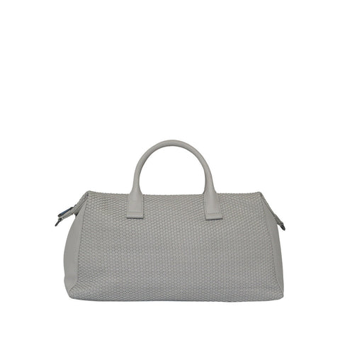 The Mesh Interlace Satchel
