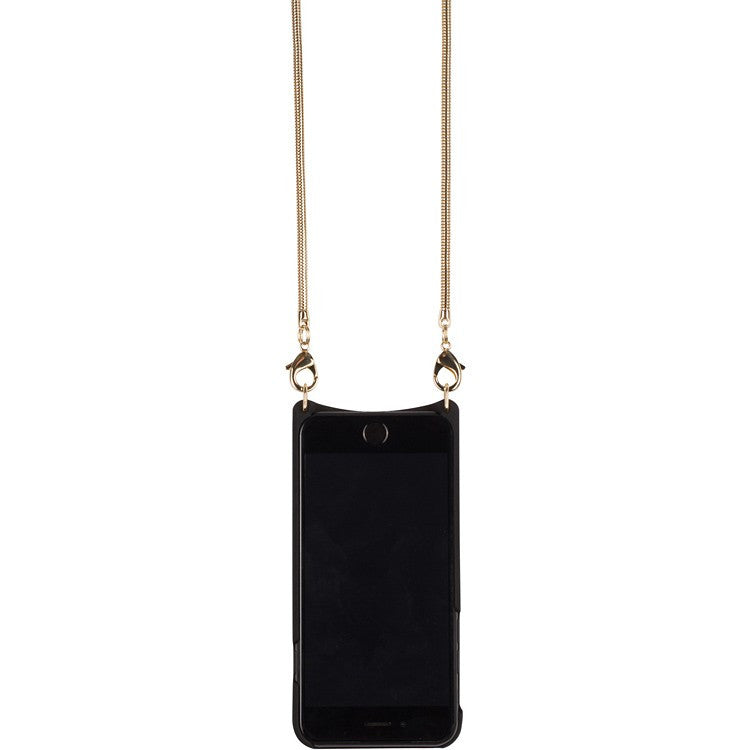 Belinda Gold - iPhone 6 Plus / 6S Plus/7 Plus/8 Plus Cases - Bandolier - Accessories - TOPGEARNY