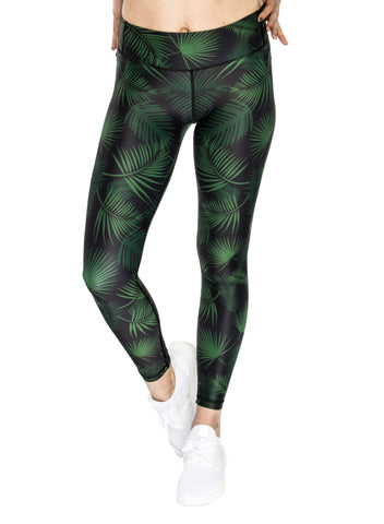 Tropical Legging