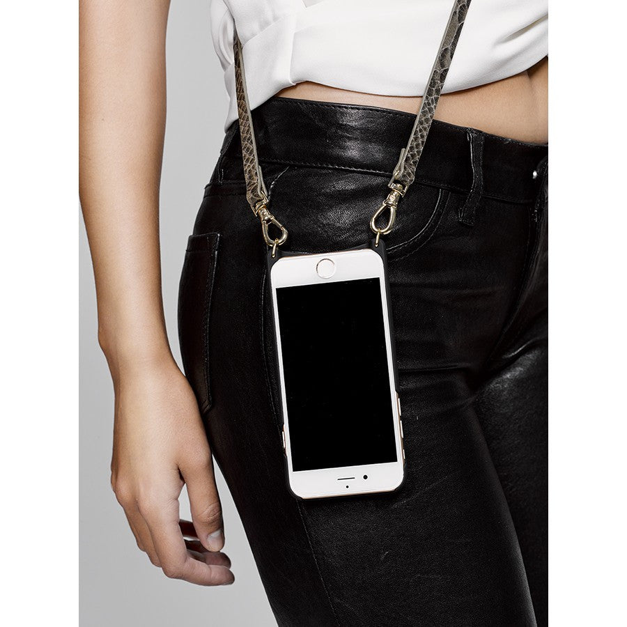 Cynthia Grey - iPhone 6 Plus / 6S Plus/7 Plus Case - Bandolier - Accessories - TOPGEARNY