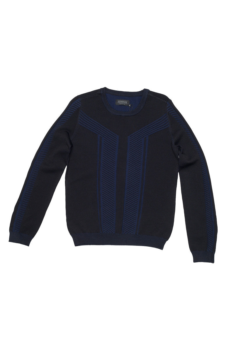 Prism W Sweater - Eleven Paris - Sweater - TOPGEARNY