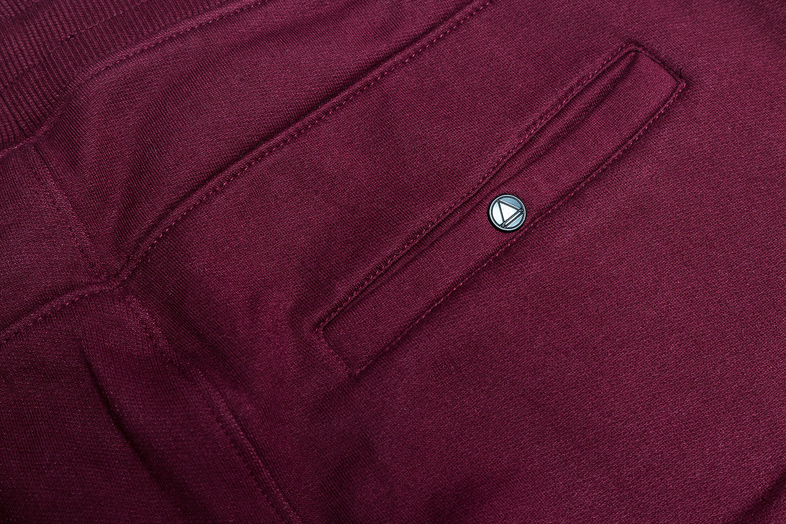 Win Billy M Fleece Pants - Eleven Paris - Bottoms - TOPGEARNY