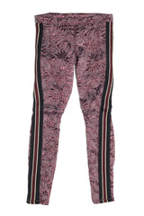 Brocade Stretch Legging - Faith Connexion - Bottoms - TOPGEARNY