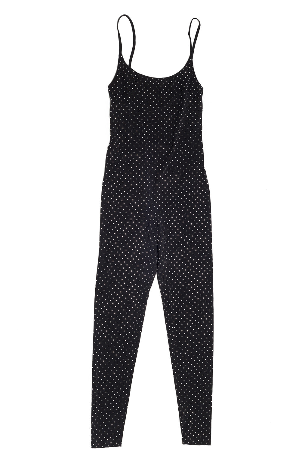 Studded Skin Jumpsuit - Faith Connexion - Jumpsuit - TOPGEARNY