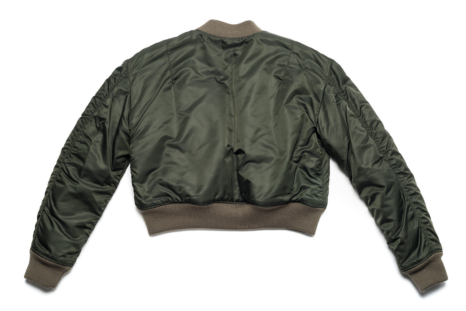 Reversible Nylon Bomber Jacket - Faith Connexion - Jacket - TOPGEARNY