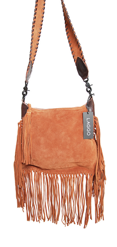 Lacey Cross Body Bag - Laggo - Bag - TOPGEARNY
