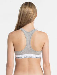 Modern Cotton Bralette Underwear