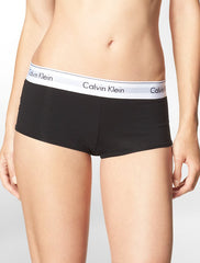 Modern Cotton Boy Short Underwear - Calvin Klein - Short - TOPGEARNY