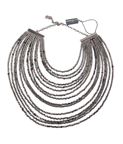 Joan Statement Necklace