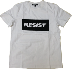 Resist Cotton T-Shirt M - WeArResist - T-Shirt - TOPGEARNY