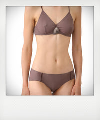Natalia Brief - Velvette - Brief - TOPGEARNY