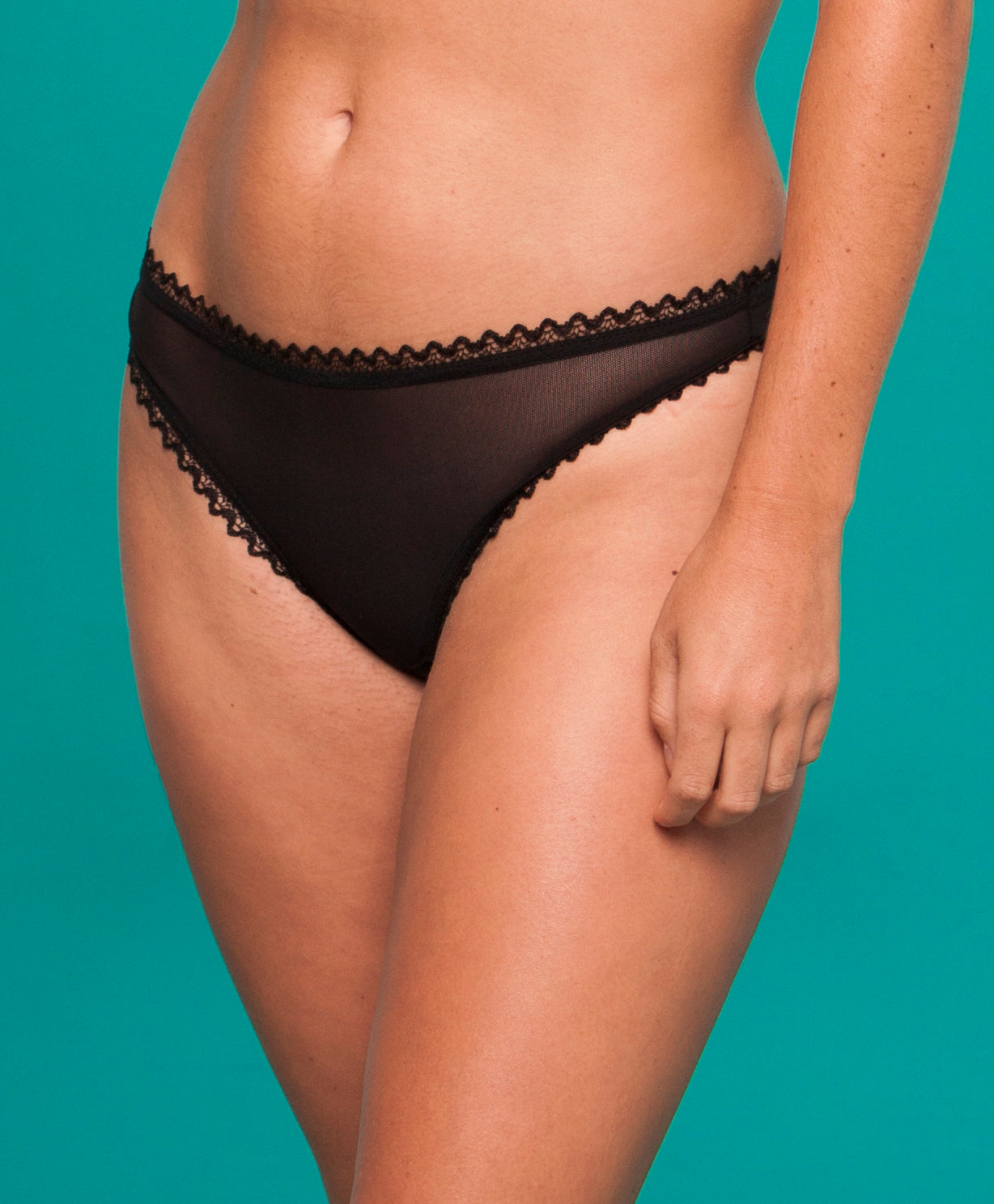 Summerland Thong Panty - Summer Wildes - Thong - TOPGEARNY