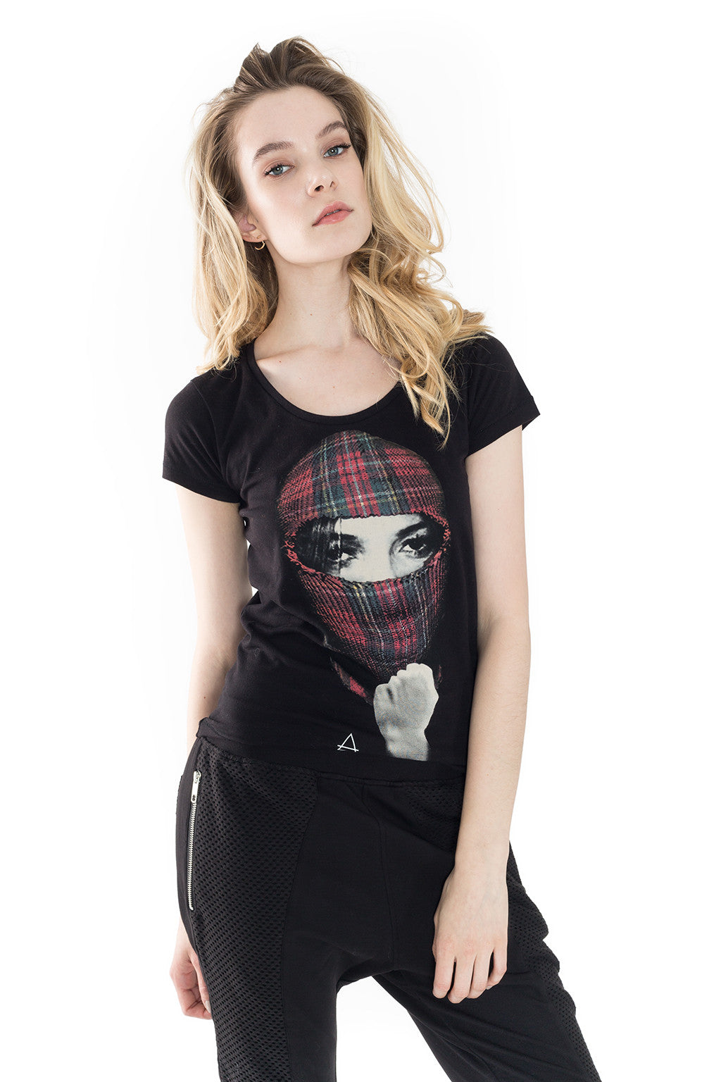 Catar W Printed T-Shirt - Eleven Paris - T-Shirt - TOPGEARNY