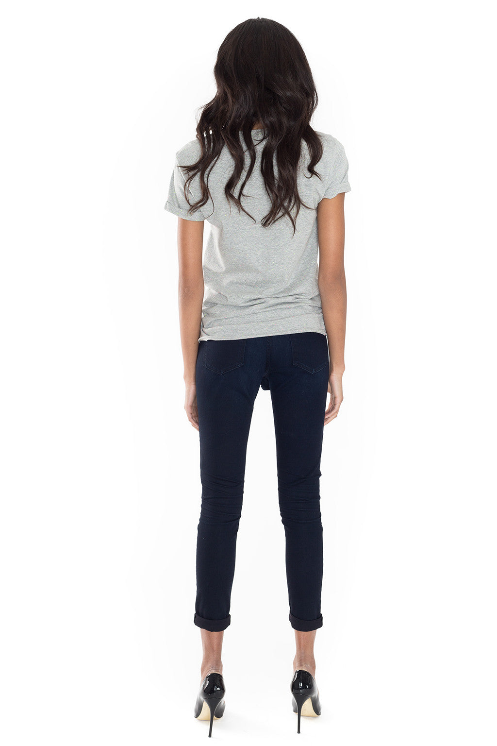 The Ingenue Skinny Jeans - Schoen by Yu - Jeans - TOPGEARNY