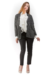 Jacket with belt - Sita Murt - Jacket - TOPGEARNY