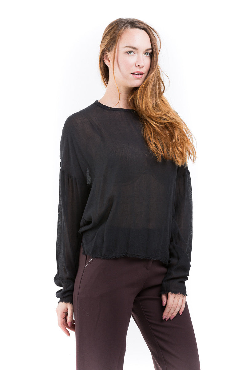 Viscose Top - Faith Connexion - Top - TOPGEARNY