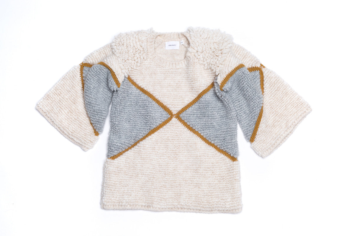 Runway Sweater - Sita Murt - Sweater - TOPGEARNY