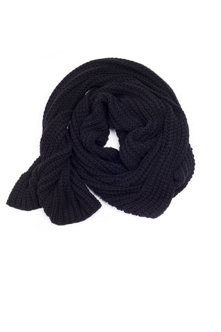 Emirette Scarf - Paul and Joe - Scarf - TOPGEARNY
