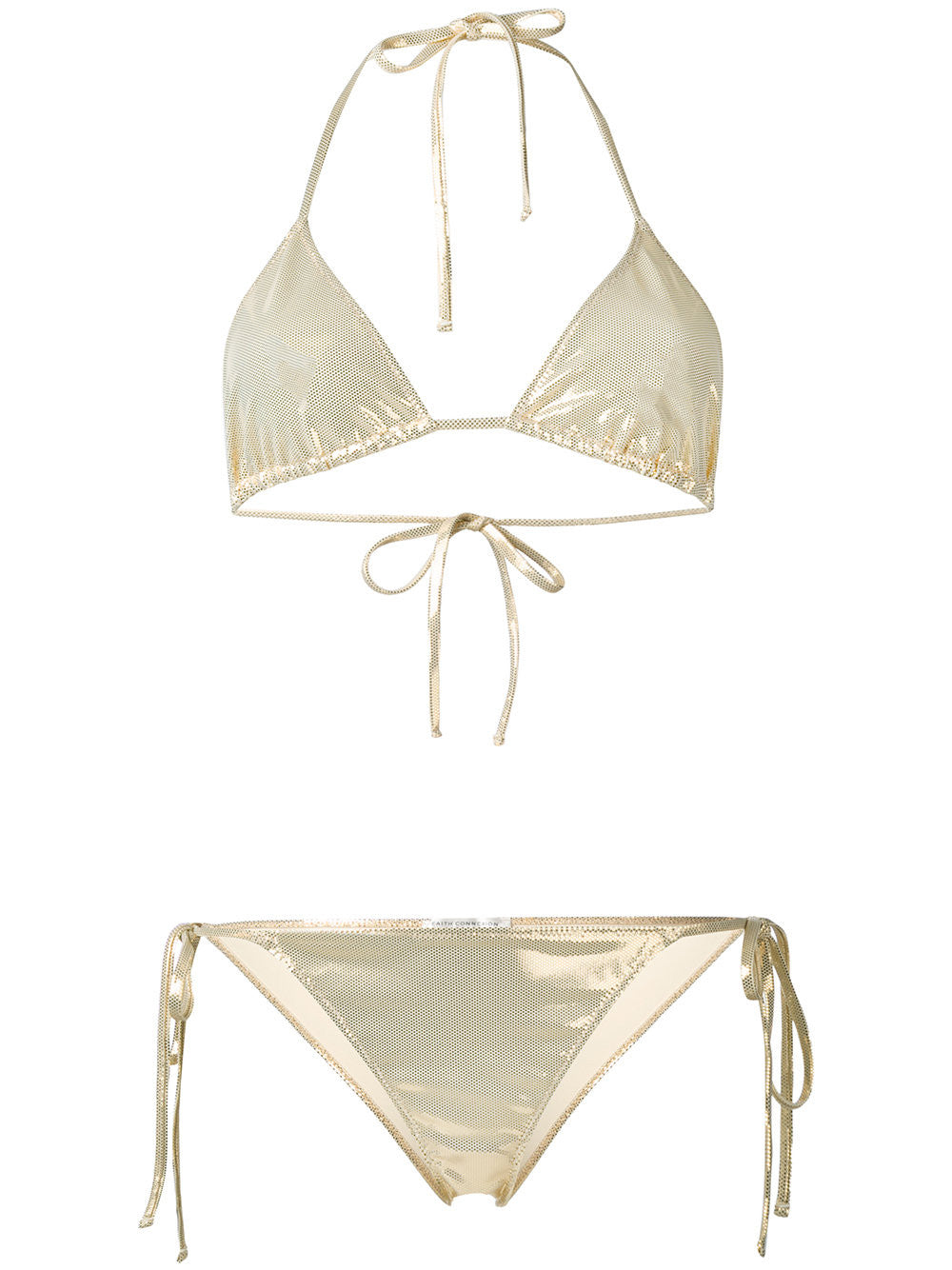 Disco Bikini - Faith Connexion - Swim Suit - TOPGEARNY