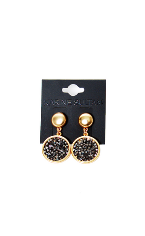 Louna Drop Earrings
