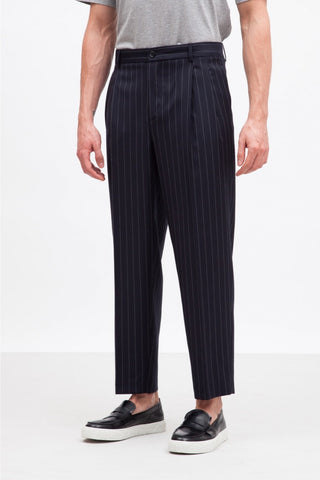 Giorgio Pants - Paul and Joe - Bottoms - TOPGEARNY