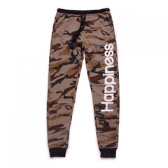 Turca Camouflage Sweat Pants