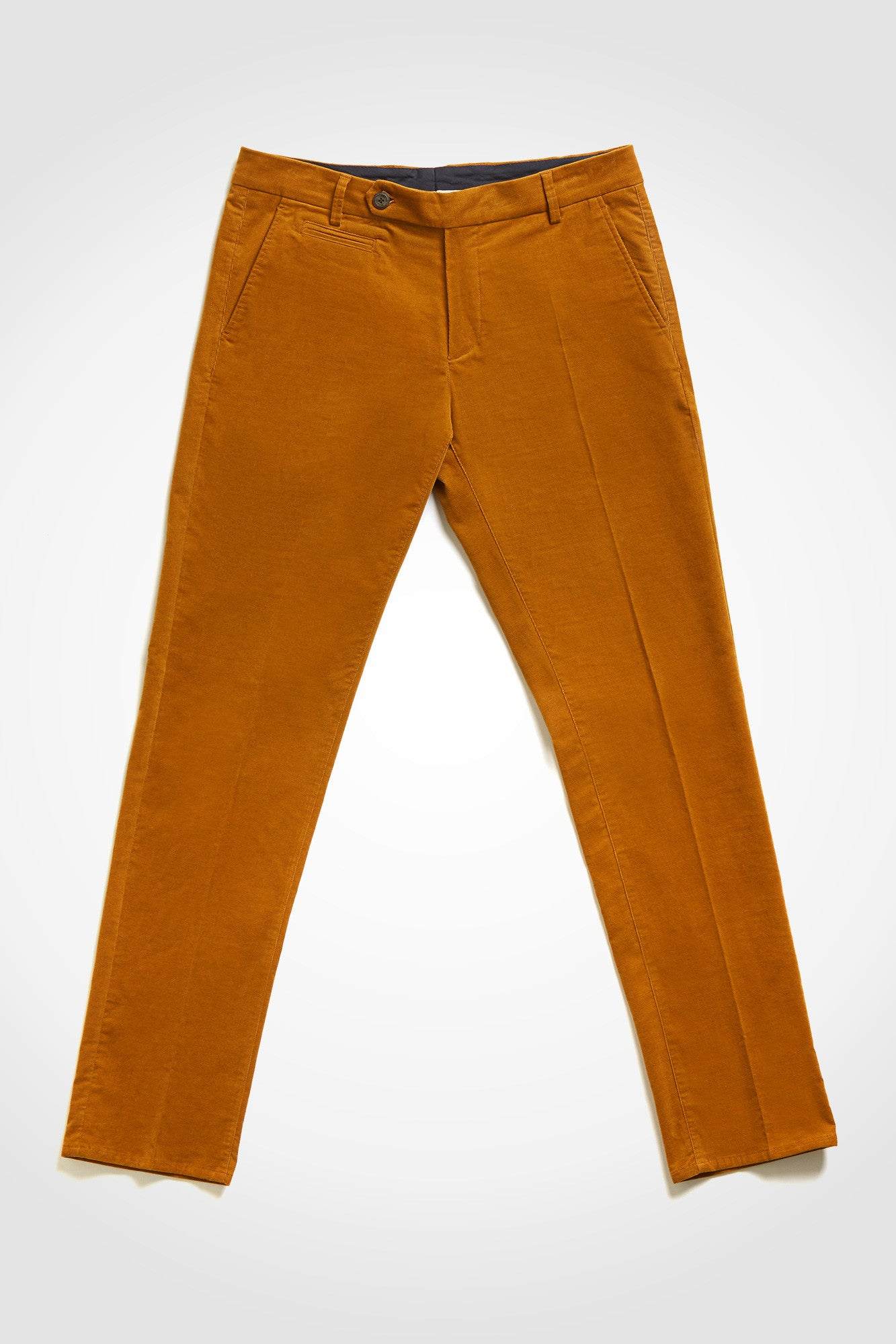 TROUSERS – MIDDLEBURG - Brett Johnson - Pants - TOPGEARNY