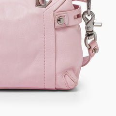 Flatiron Mini Satchel