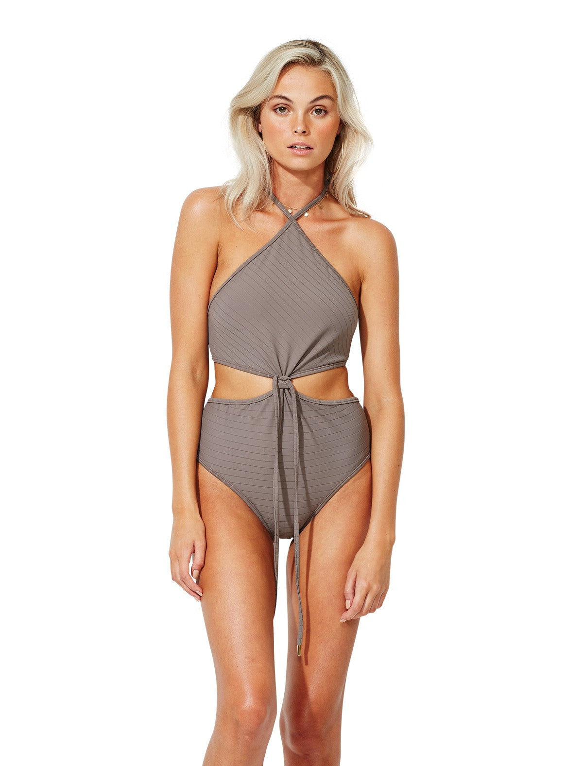 Sun Star One Piece - Bec & Bridge - Swim Suit - TOPGEARNY