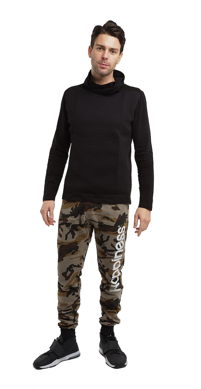 Max Turtleneck - Eleven Paris - Sweater - TOPGEARNY