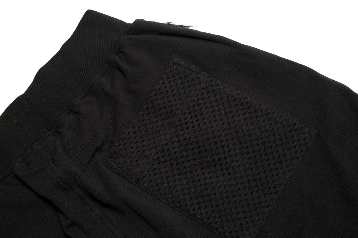 Long Fleece Zip Pocket Pants - Antony Morato - Bottoms - TOPGEARNY