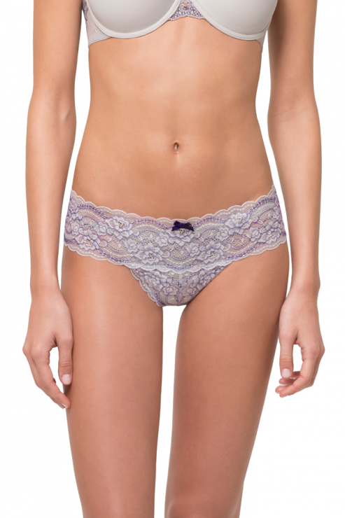 Obssessed Thong - Skarlette Blue - Thong - TOPGEARNY