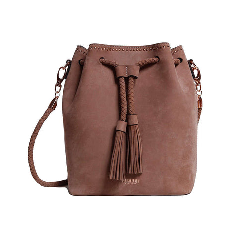 Sultan Truffle Bucket Bag