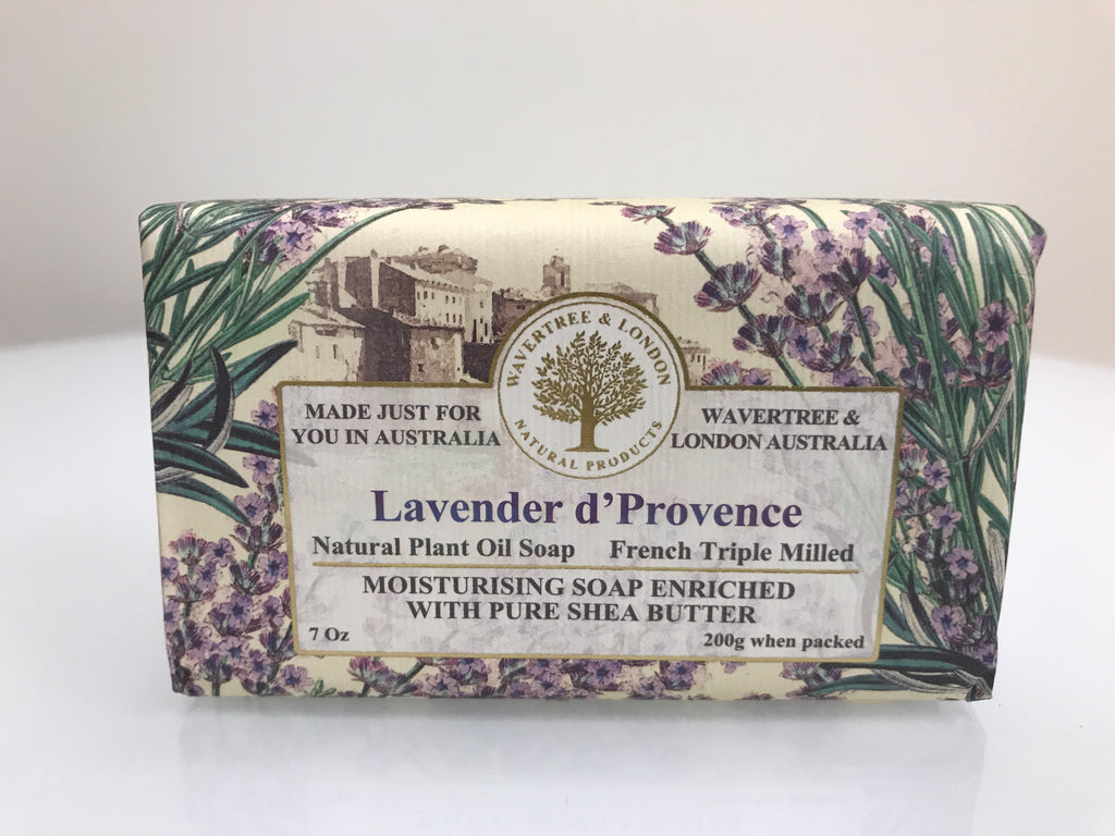 Wavertree & London - Lavender d'Provence