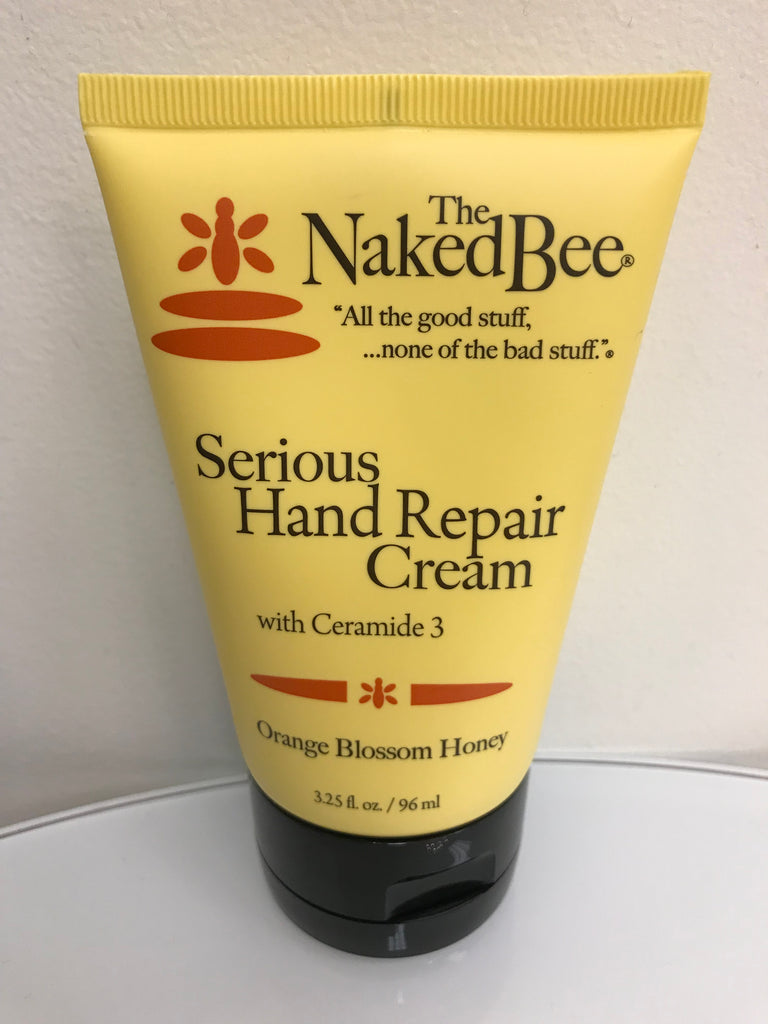 Naked Bee - Orange Blossom Honey Hand Repair Cream - Accessories Boutique