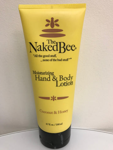 Naked Bee Grapefruit Blossom Honey Serious Hand Repair 2Pack