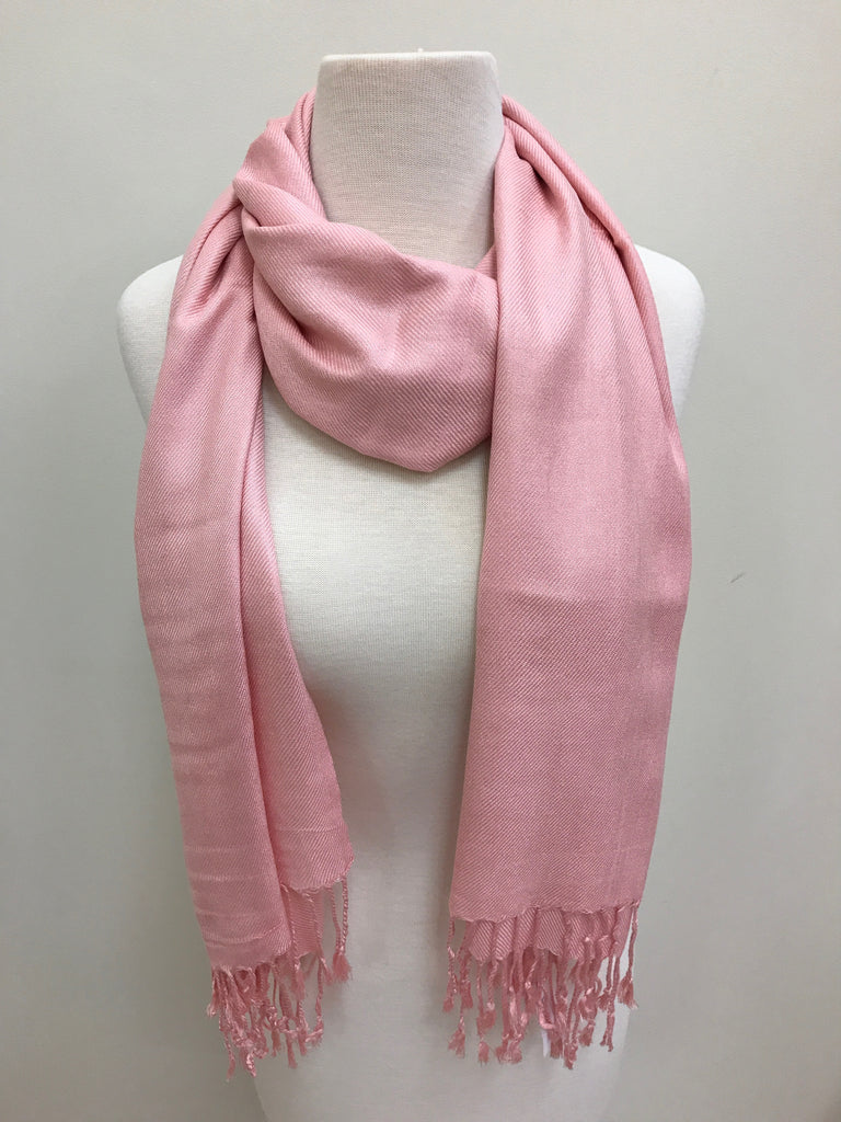 Pashmina - Light Pink