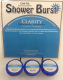 Hydra Aromatherapy - Clarity Shower Burst Eucalyptus & Peppermint - Accessories Boutique